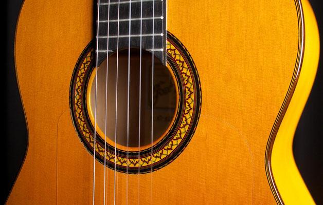Jose Ramirez 2011 - Guitar 3 - Photo 7