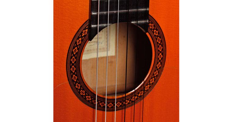 Hermanos Conde 1984 - Sobrinos de Esteso - Guitar 6 - Photo 5