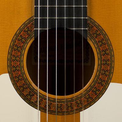 Marcelo Barbero Hijo 1969 - Guitar 1 - Photo 7