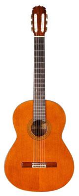 Jose Ramirez 1966 - Guitar 6 - Photo 8