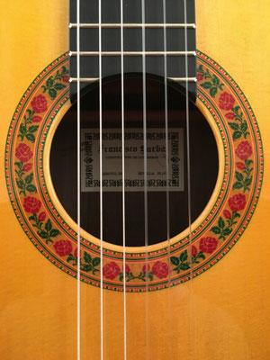 Francisco Barba 2016 - Guitar 2 - Photo 1