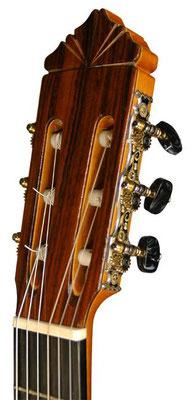 Gerundino Fernandez 1991 - Guitar 1 - Photo 1