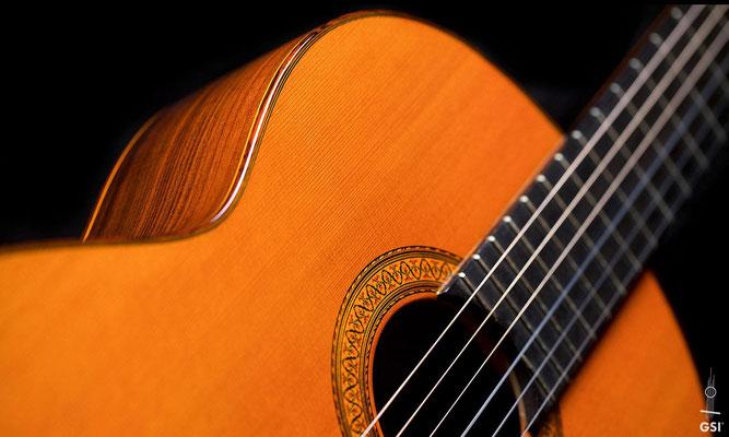 Jose Ramirez 1973 - Guitar 4 - Photo 4