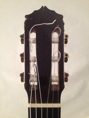 Gerundino Fernandez 1966 - Guitar 2 - Photo 29