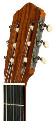 Domingo Esteso 1923 - Guitar 1 - Photo 2