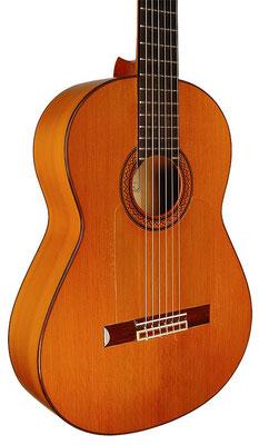 Jose Ramirez 1972 - Guitar 2 - Photo 1
