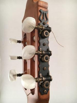 Manuel Bellido 1991 - Guitar 1 - Photo 24