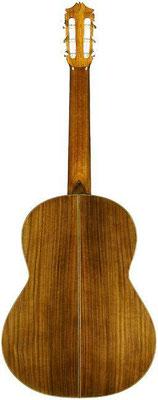 Arcangel Fernandez 1961 - Guitar 2 - Photo 2