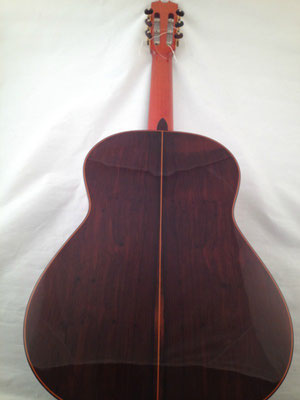 Felipe Conde 2011 - Guitar 6 - Photo 8