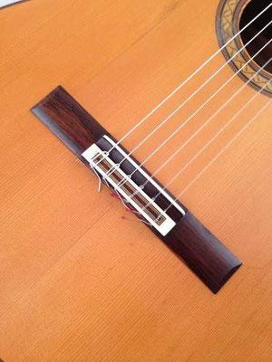 Manuel Reyes 1994 - Guitar 2 - Photo 4