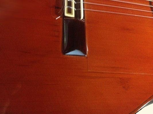 Jose Ramirez 1966 - Guitar 3 - Photo 16