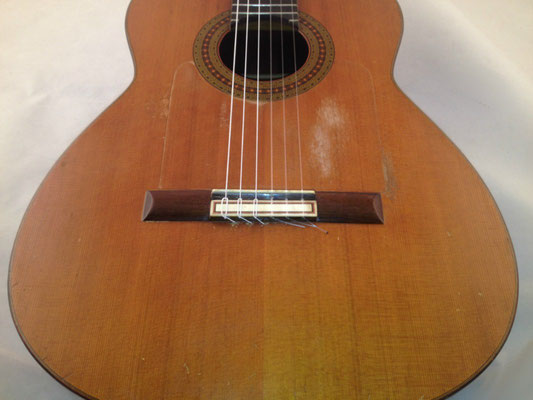 Sobrinos de Domingo Esteso 1972 - Guitar 5 - Photo 4
