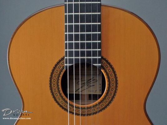 Jose Ramirez 1991 - Guitar 2 - Photo 12