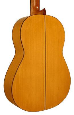 Marcelo Barbero Hijo 1965 - Guitar 1 - Photo 2