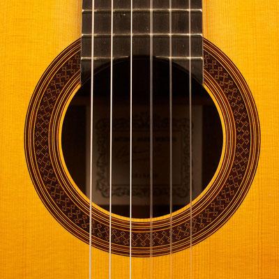 Antonio Marin Montero 1999 - Guitar 1 - Photo 4