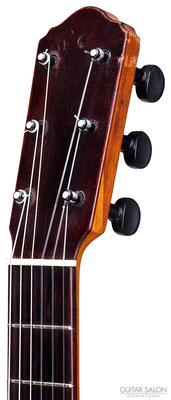 Manuel Ramirez 1903 - Guitar 1 - Photo 11