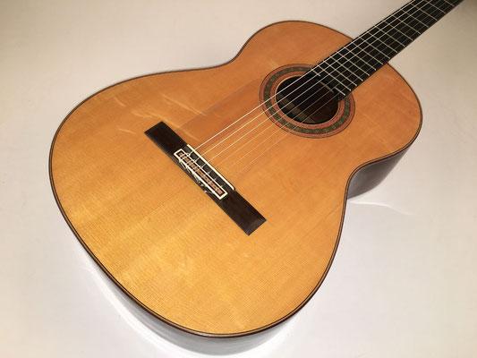 Miguel Rodriguez 1965 - Guitar 2 - Photo 8