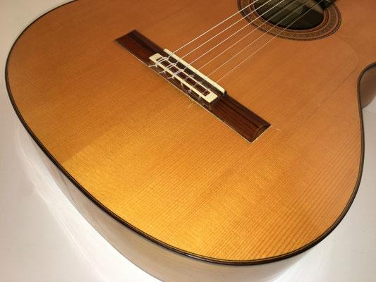 Manuel Reyes Hijo 2001 - Guitar 4 - Photo 26