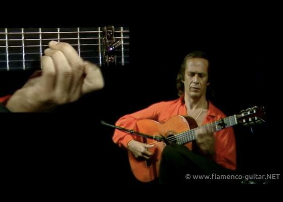 Capo Cejilla Juan Vargas Paco de Lucia Photo 1