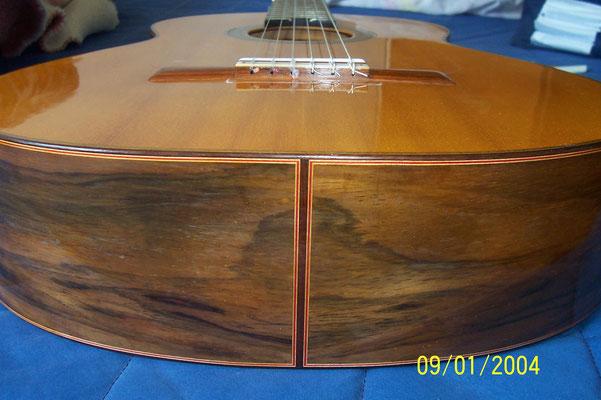 Hermanos Conde - Sobrinos de Esteso - 1990 - Guitar 4 - Photo 3