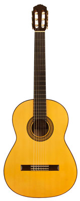 Jose Ramirez 2003 - Guitar 2 - Photo 9