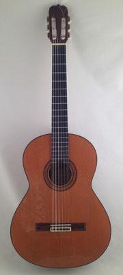 Jose Ramirez 1999- Guitar 1 - Photo 17
