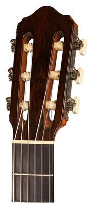 Domingo Esteso 1931 - Guitar 2 - Photo 6