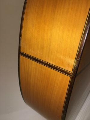 Manuel Reyes 1972- Guitar 2 - Photo 9