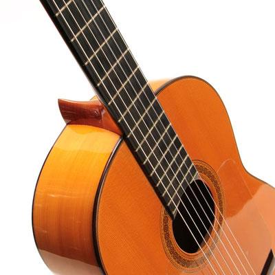 Miguel Rodriguez 1983 - Guitar 3 - Photo 3