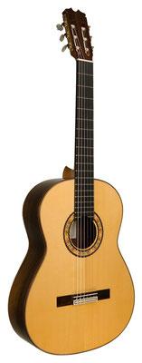 Felipe Conde 2011 | Guitar 5 - flamenco-guitar.NET Felipe Conde Guitars