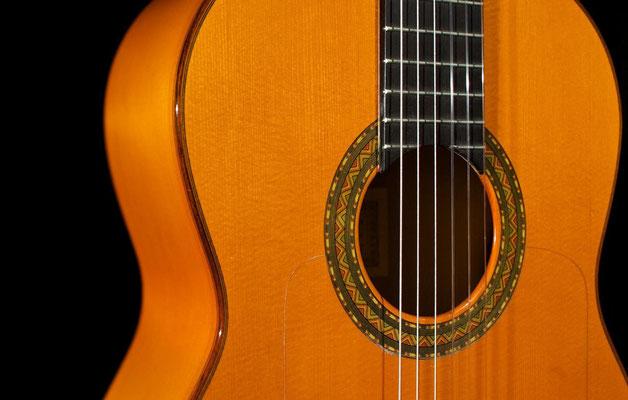 Hermanos Conde - Sobrinos de Esteso - 1993 - Guitar 3 - Photo 7