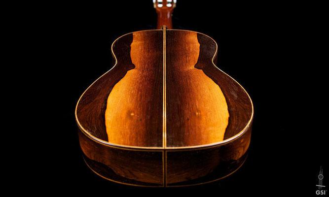 Miguel Rodriguez 1979 - Guitar 2 - Photo 11