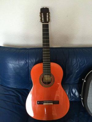 Hermanos Conde - Sobrinos de Esteso - 1986 - Guitar 4 - Photo 2