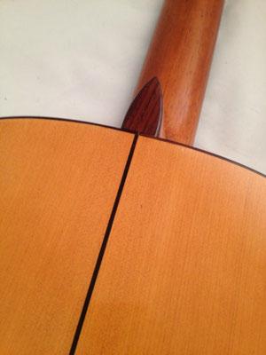 Gerundino Fernandez 1974 - Guitar 1 - Photo 18