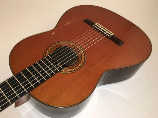 Arcangel Fernandez 1989 - Guitar 1 - Photo 8