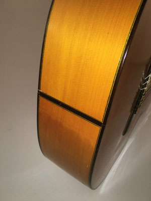 Marcelo Barbero 1953 - Guitar 3 - Photo 10