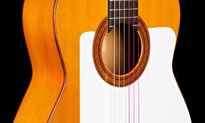 Sobrinos de Domingo Esteso 1972 - Guitar 4 - Photo 10