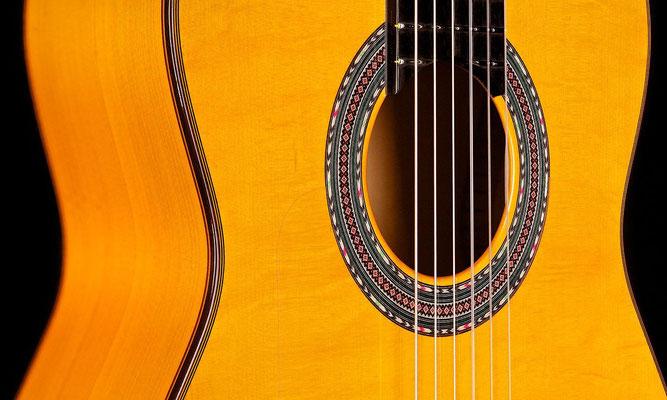 Felipe Conde 2015 - Guitar 4 - Photo 4