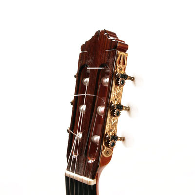 Miguel Rodriguez 1983 - Guitar 3 - Photo 8
