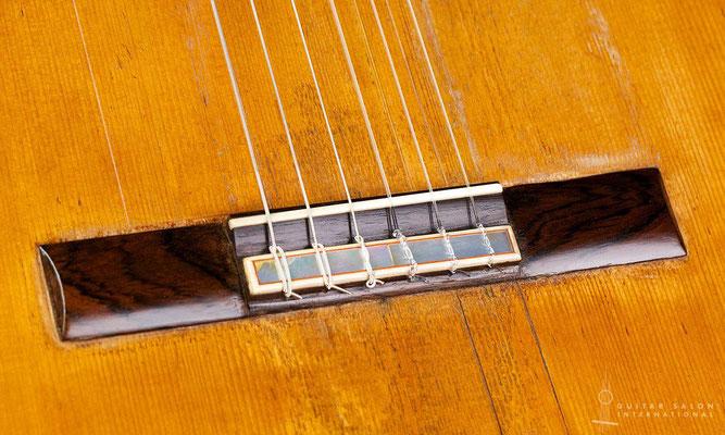 Arcangel Fernandez 1957 - Guitar 1 - Photo 9