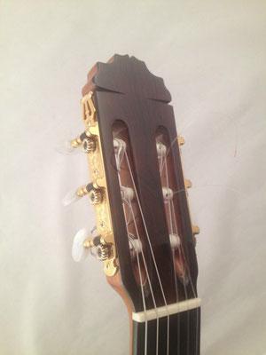 Manuel Reyes 1974 - Guitar 2 - Photo 13