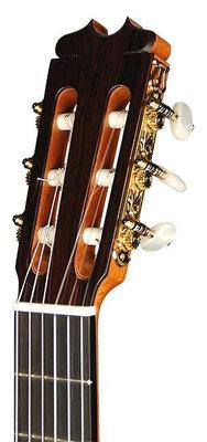 Hermanos Conde 2008 - Guitar 7 - Photo 4