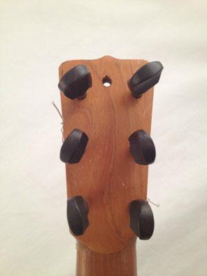 Jose Ramirez 1890 - Guitar 1 - Photo 14