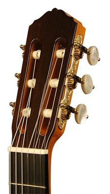 Jose Ramirez 2004 - Guitar 2 - Photo 3