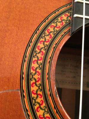 Arcangel Fernandez 1989 - Guitar 1 - Photo 2