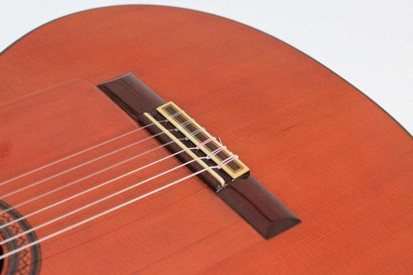 Jose Ramirez 1969 - Guitar 5 - Photo 5