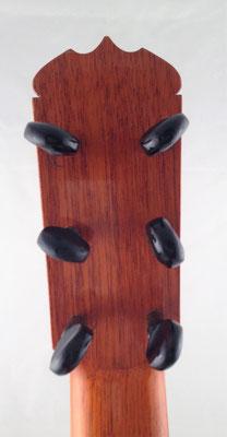 Jose Ramirez 1969 - Guitar 6 - Photo 15