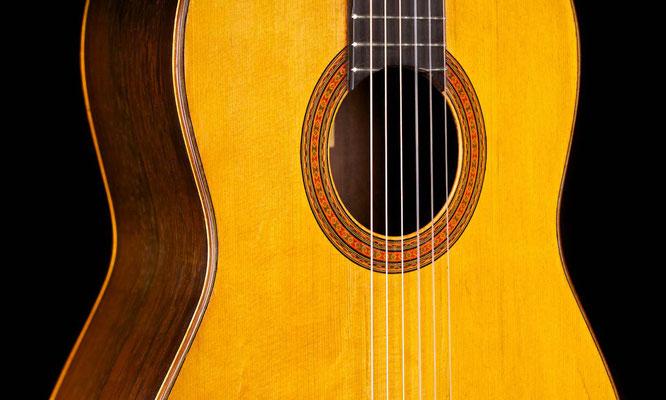 Santos Hernandez 1934 - Guitar 1 - Photo 10