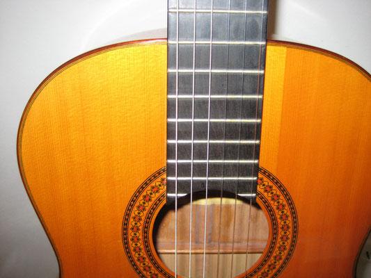 Hermanos Conde - Sobrinos de Esteso - 1989 - Guitar 2 - Photo 10