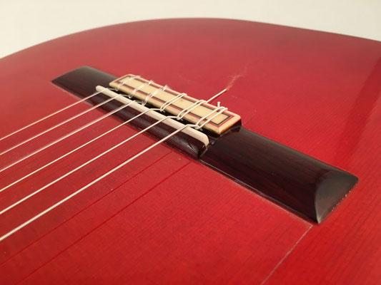 Sobrinos de Domingo Esteso 1974 - Guitar 7 - Photo 7